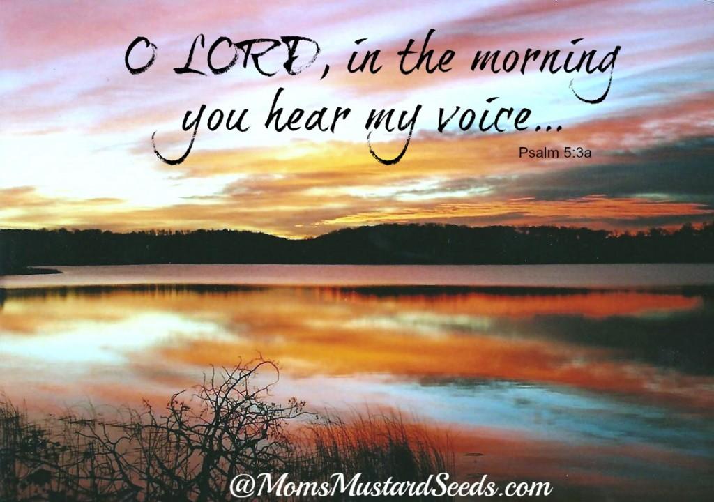 Psalm 5