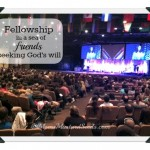 Teach Them Diligently Fellowship