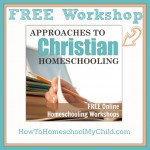 How to Homeschool My Child
