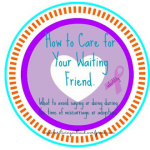 Care For Your Waiting Friend