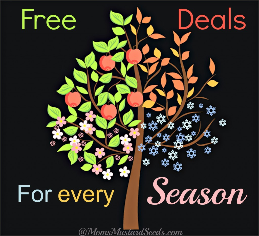Free Christian Deals for Every Season